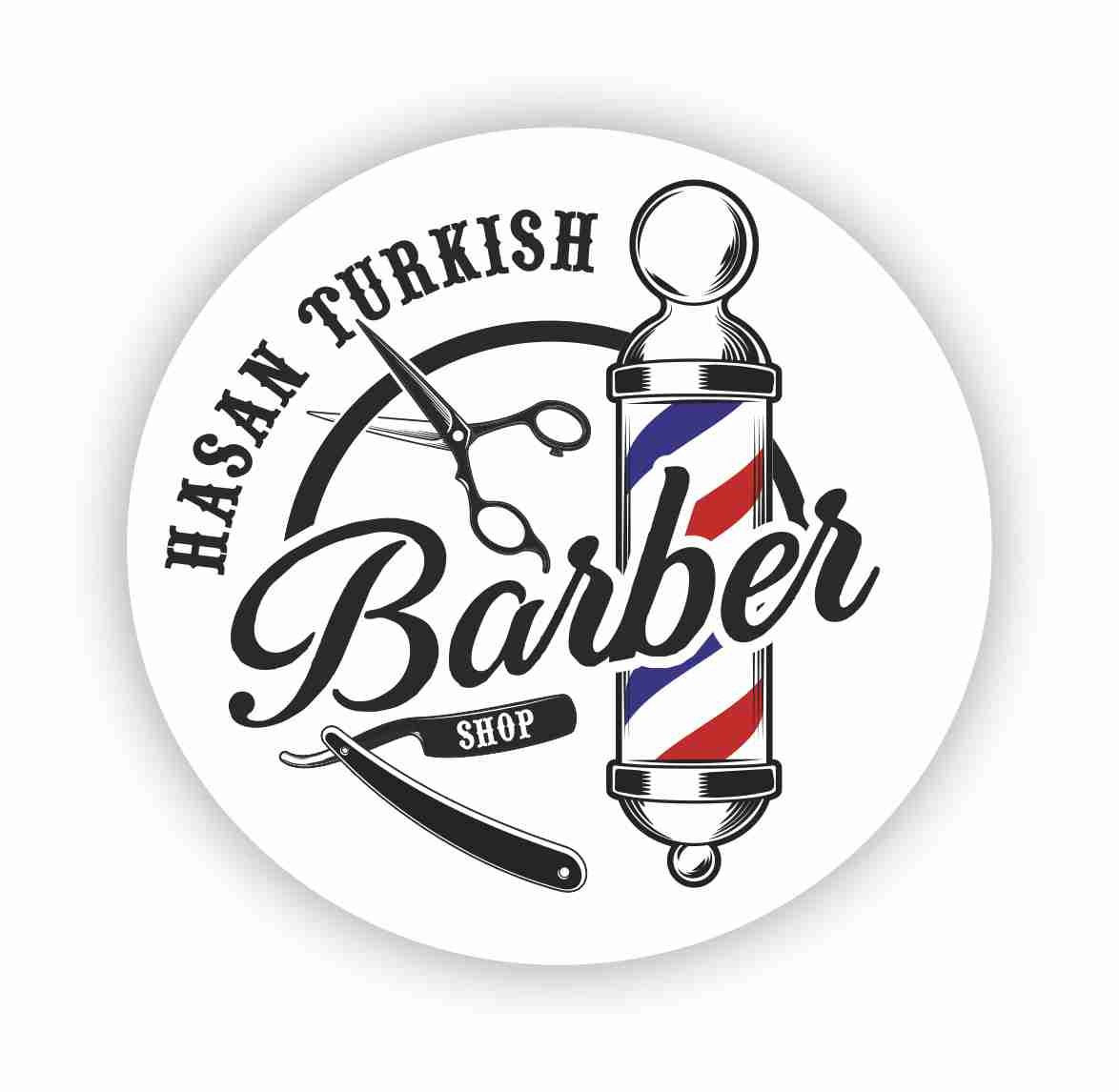 HASAN BARBERS