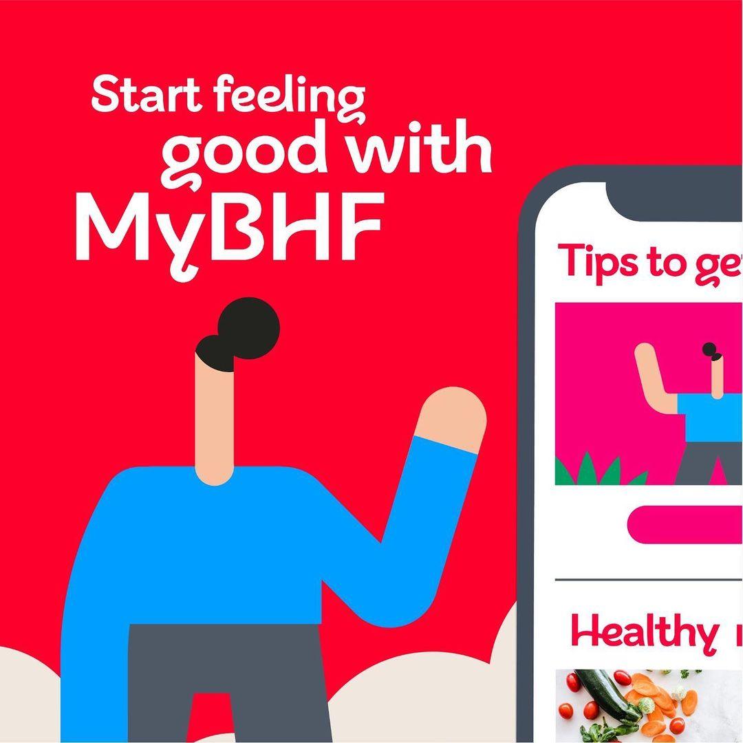 MyBHF Membership