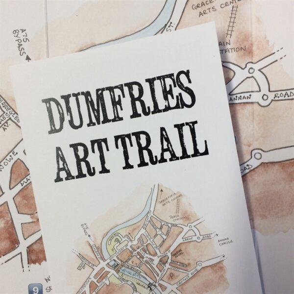 Dumfries Art Trail